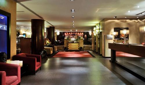 Instalaciones Audiovisuales. Hoteles. OmDigital Soluciones Audiovisuales
