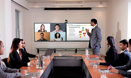 Videoconferencia - OmDigital Soluciones Audiovisuales