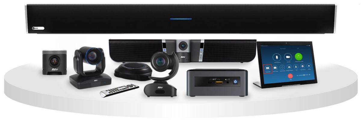 Videoconferencia En Salas OmDigital Soluciones Audiovisuales
