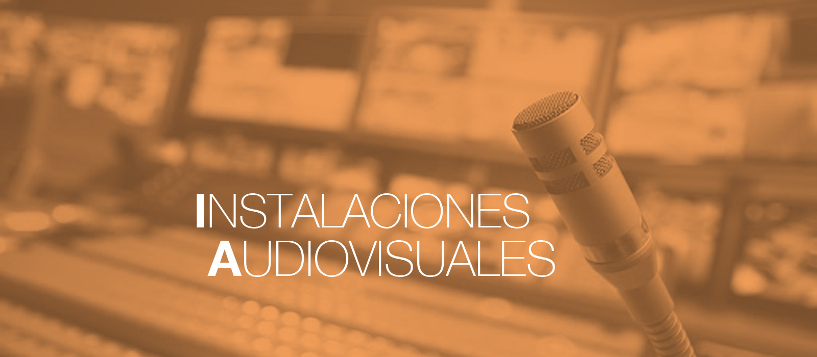 Instalaciones Audiovisuales Madrid. OmDigital Soluciones