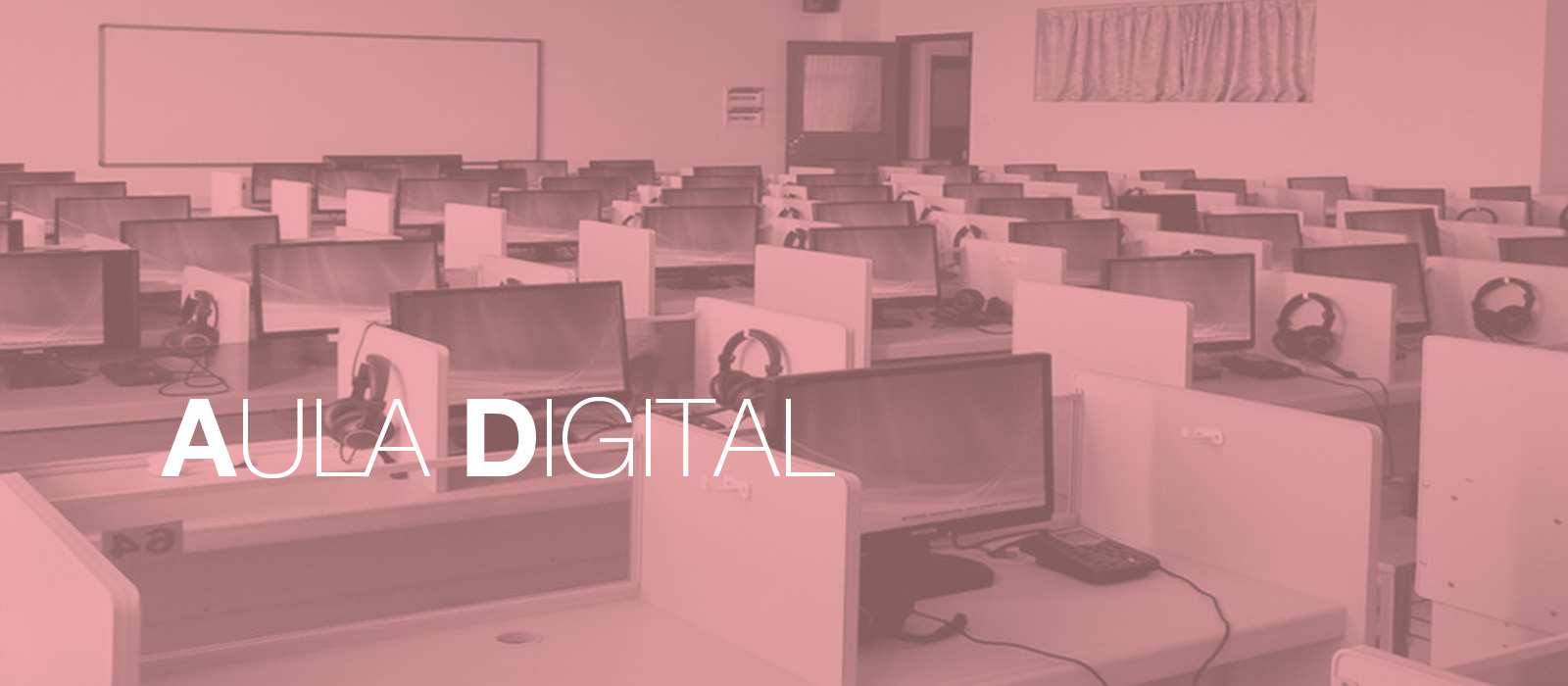 Aula Digital OmDigital Soluciones Audiovisuales