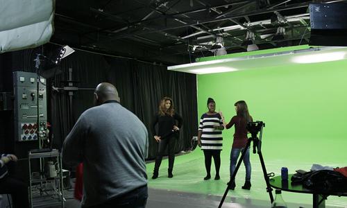 Alquiler de audiovisuales - OmDigital Soluciones Audiovisuales