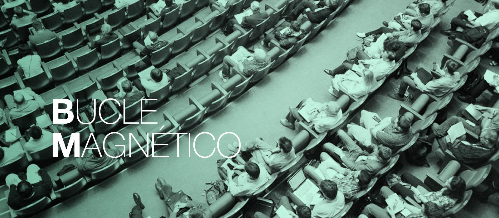 Bucle Magnético Madrid. OmDigital Soluciones Audiovisuales