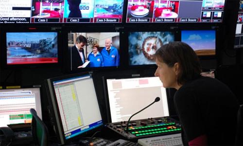 Gestión de Señales - OmDigital Soluciones Audiovisuales