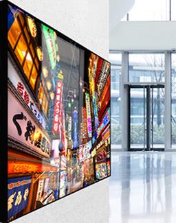 Videowall. OmDigital Soluciones Audiovisuales